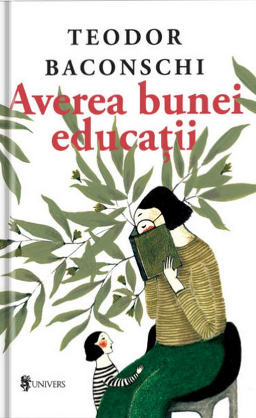Averea bunei educatii