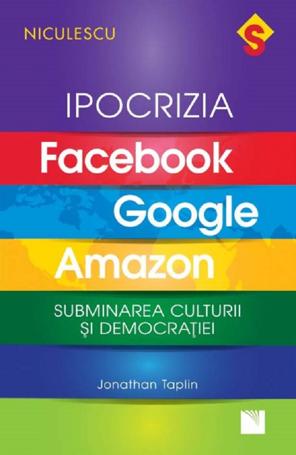 Ipocrizia Facebook, Google, Amazon