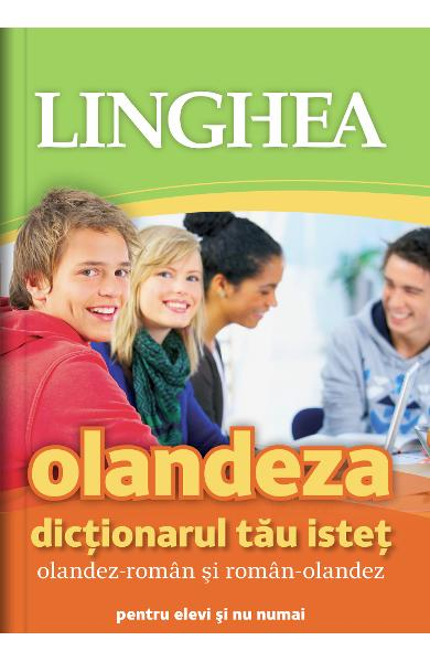 Olandeza. Dictionarul tau istet