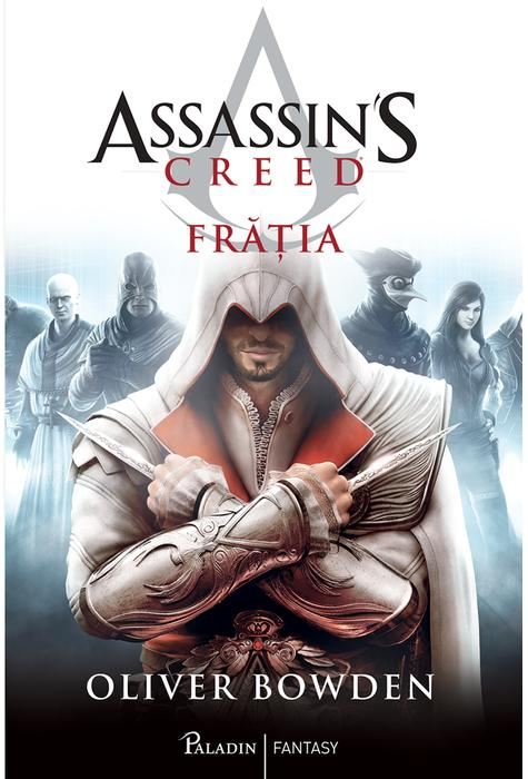 Fratia. Assassins Creed
