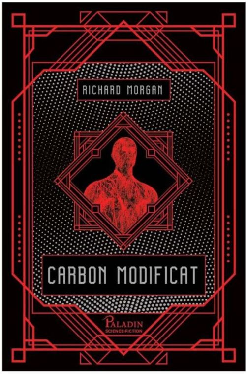 Carbon modificat