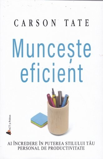 Munceste eficient