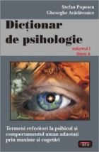 Dictionar de Psihologie, 8 volume