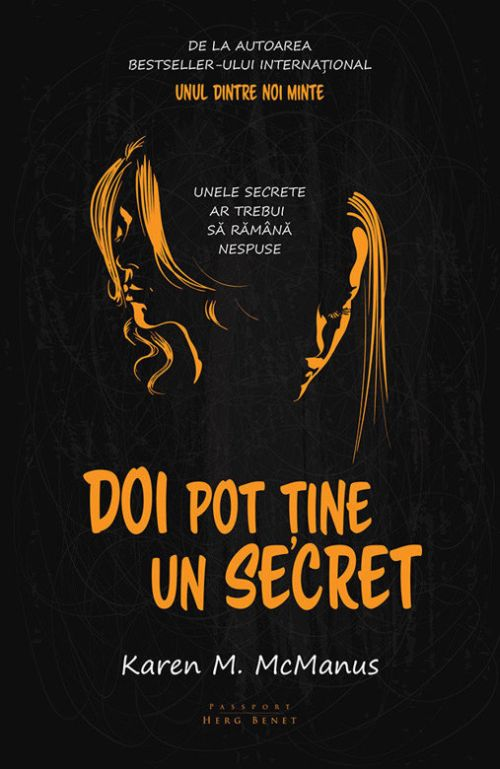 Doi pot tine un secret