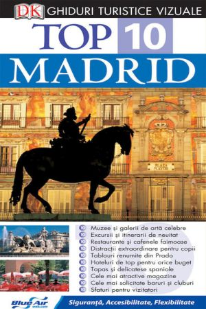 Top 10. Madrid