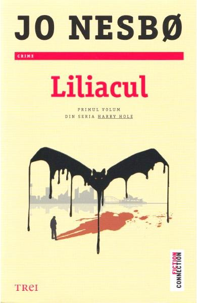 Liliacul. Seria Harry Hole