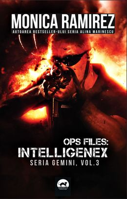 Ops Files. Intelligenex