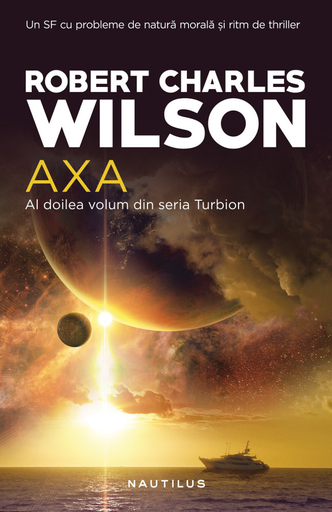 Axa. Seria Turbion vol. 2
