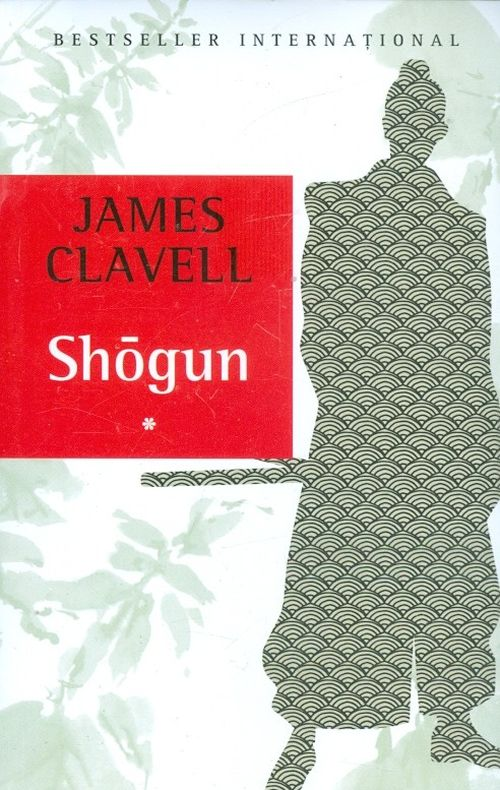 Shogun, 2 volume