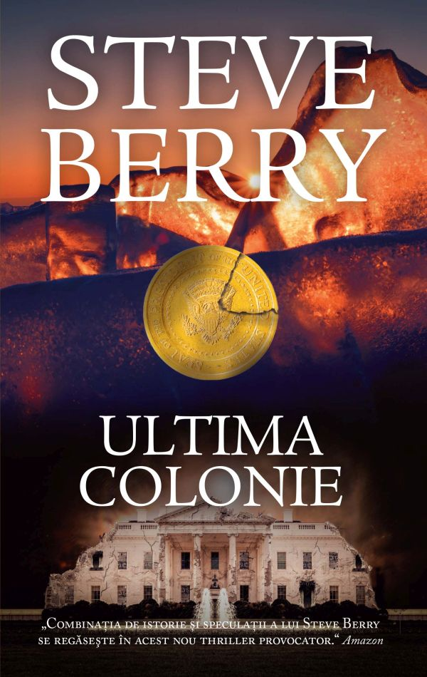 Ultima colonie